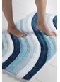 Chilai Home Colorful 2'li Paspas Set Mavi